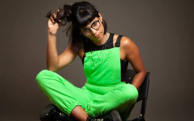 'The Contribution of #NiUnaMenos Was to Massify Feminism,' Says Florencia Alcaraz, Ni Una Menos Founding Member